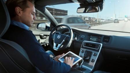 Coches Autónomos - Volvo