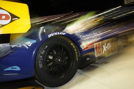 A Dunlop tampoco le interesa la Fórmula 1