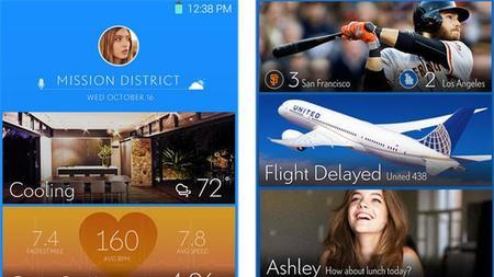 Aparecen imágenes de la nueva interfaz de Samsung