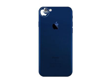 """Un nuevo rumor apunta a un iPhone """"Deep Blue"""" en sustitución del """"Space Gray"""""""
