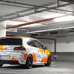 Foto 8 de 13 de la galería volkswagen-golf-r-cam-shaft-naranja-electrico en Motorpasión