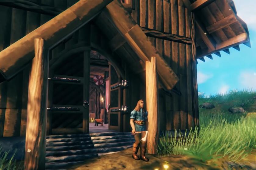 Valheim vuelve a triunfar en Steam: registra la mayor cantidad de jugadores desde hace 5 meses, gracias a su nueva actualización