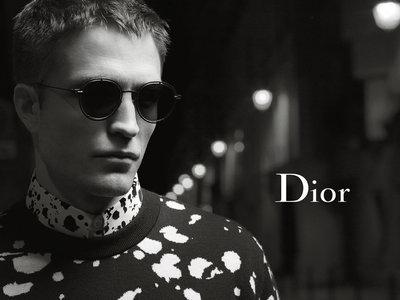 Dior Homme se mantiene a la vanguardia y presenta su campaña SS2017