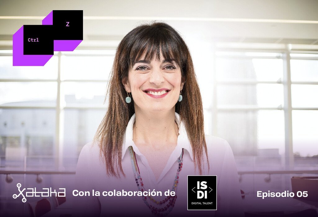 Cómo reorientar la carrera hacia el uso de datos, con Raquel Nebreda, experta en Big Data e Inteligencia Artificial (Ctrl Z, 1x05)
