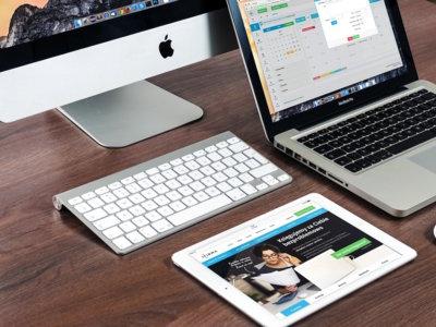 Apple prepara una renovada alineación de dispositivos: MacBook Air con USB-C y monitores 5K