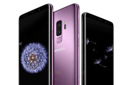 El Samsung Galaxy S9