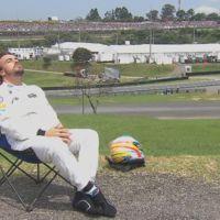 Fernando Alonso: más motores que puntos en su peor temporada
