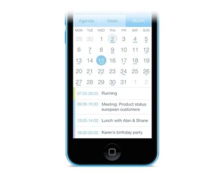 Hightrack para iPhone se actualiza con un rediseño acorde a iOS 7