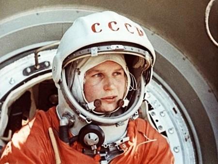 La carrera espacial 'versión femenina'