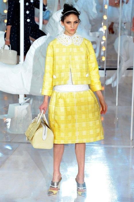 Foto de Louis Vuitton Primavera-Verano 2012 (2/48)