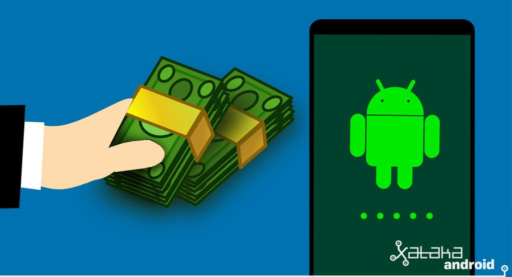 Cuando Andy Rubin le pidió 10.000 USD a su camarada para garantizar el futuro de Android