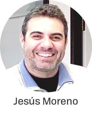 Jesus Moreno C