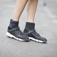 Los pies de las it girls se visten con Dior