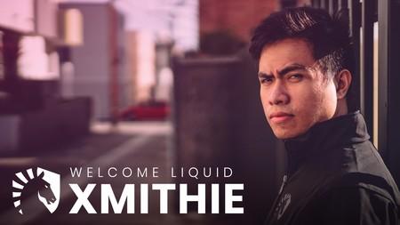 Team Liquid oficializa el primer fichaje de su roster titular