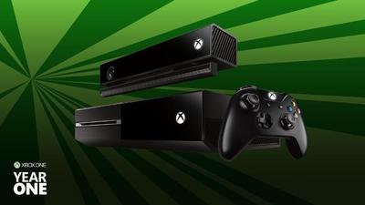 Xbox One está a punto de cumplir un año y Microsoft lo celebrará con regalos para sus usuarios