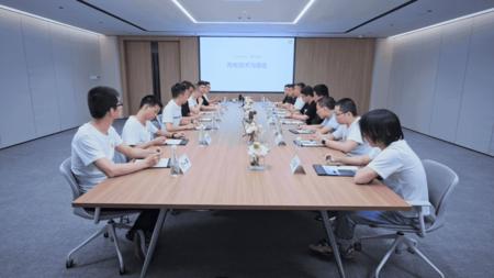 Xiaomi Charging engineers
