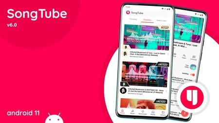 YouTube en tu Android con esta alternativa 'Open Source' de gran diseño y opción a descargas