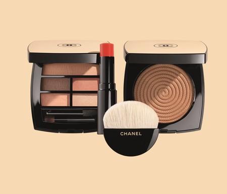 Maquillaje Chanel Verano 2020 10