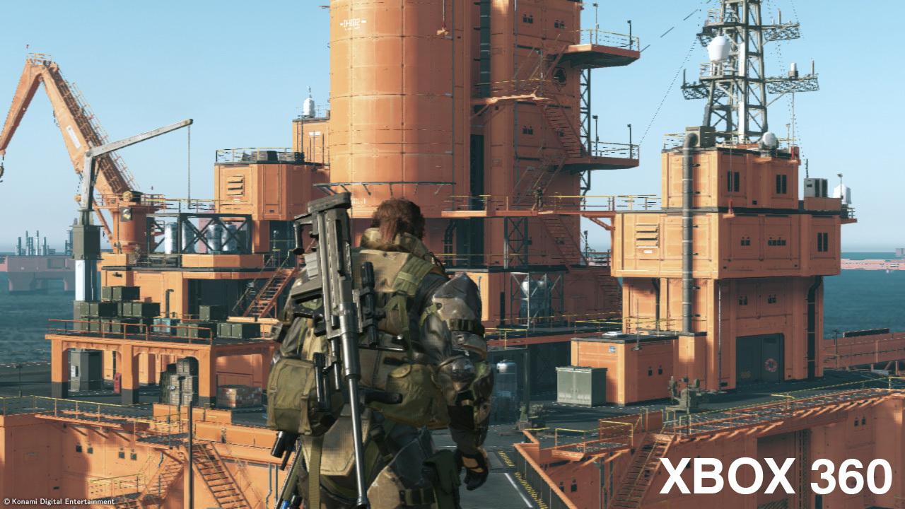 Foto de Metal Gear Solid V: The Phantom Pain (13/24)