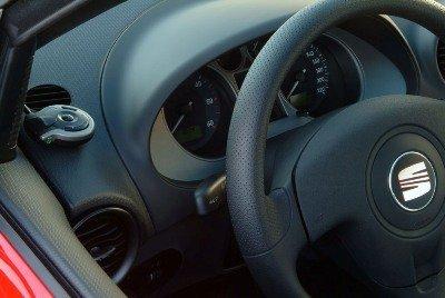 Gadgets de Seat para 2006