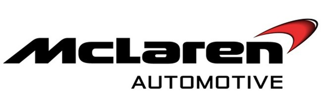 logotipo de mclaren