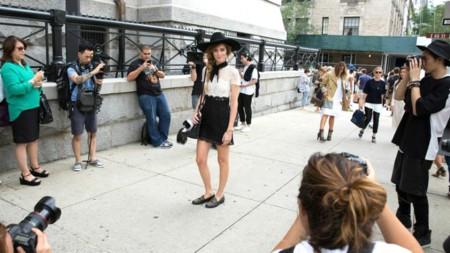 Asi Es Como El Celular Esta Revolucionando El Mundo De La Moda