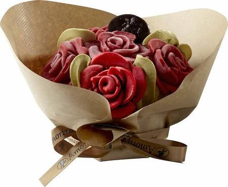 amorino ramo rosas
