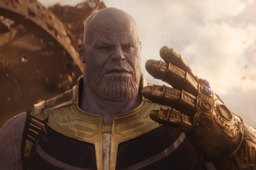 'Vengadores: Infinity War' es 'El imperio contraataca' del cine de superhéroes