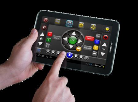 Samsung Tab 2 Ir Tablet