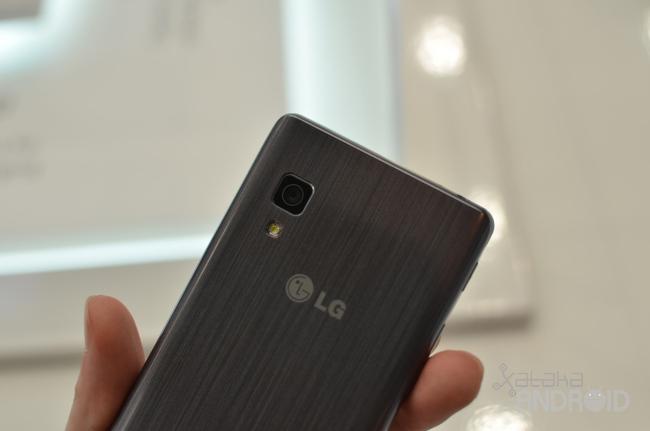 Foto de LG Optimus L5 II (2/11)