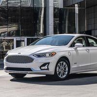El Ford Fusion dirá el adiós definitivo: dejará de producirse en México en julio