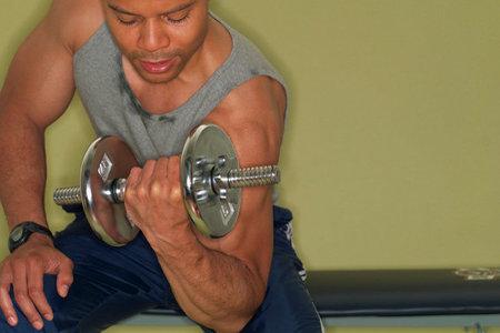 Trabaja lento tus músculos si quieres resultados rápidos