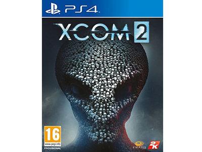 XCOM 2 para PS4, por 39,90 euros en eBay