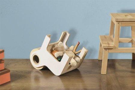 silla rodante 3