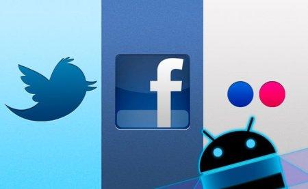 Las cinco mejores aplicaciones para seguir tus redes sociales en Honeycomb