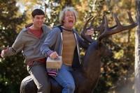 'Dumb and Dumber To', primera imagen oficial de la secuela de 'Dos tontos muy tontos'