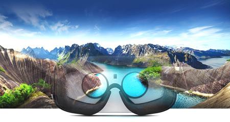 ¿Es la realidad virtual la máquina del tiempo de HG Wells?