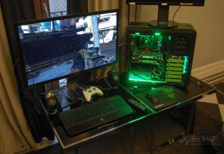 NVidia 4K gaming