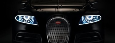 """Bugatti mete a la congeladora el proyecto de un modelo """"asequible"""" debido a la crisis"""