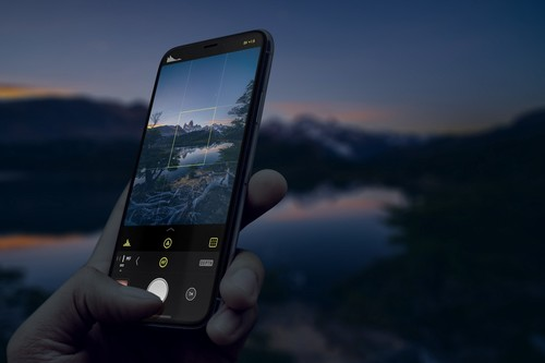 Halide, la app que más exprime el potencial del iPhone X en diseño y utilidad