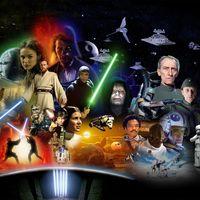 'Star Wars: Always', el alucinante tráiler editado por Topher Grace que condensa las diez películas de la saga galáctica