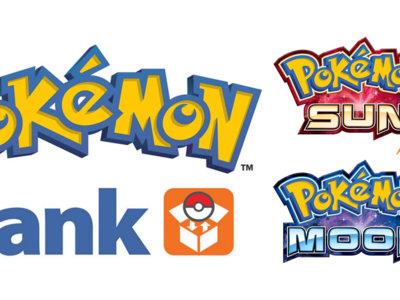 La compatibilidad de Pokémon Bank con Pokémon Sol y Luna llegará hasta enero