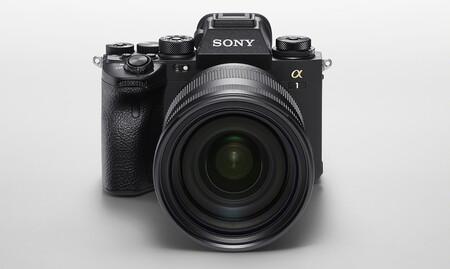 Sony Alpha 1: la nueva cámara insignia de Sony es una monstruosa sin espejo Full Frame de 50 Mpx y con grabación de vídeo 8K/30 FPS