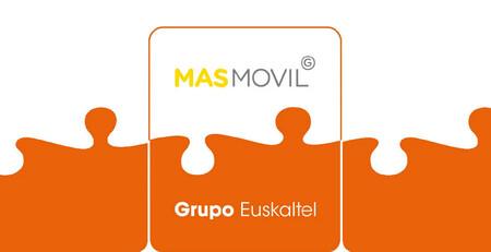Masmovil Euskaltel