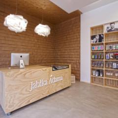 Foto 1 de 14 de la galería jablka-adama-una-apple-store-diferente en Trendencias Lifestyle