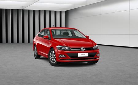 Volkswagen Virtus: Precios, versiones y equipamiento en México