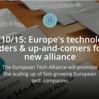 European Tech Alliance: las empresas de tecnología más relevantes de Europa crean ¿un nuevo lobby?