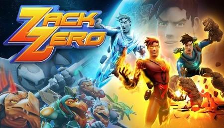 'Zack Zero' aterriza en Steam el próximo 29 de abril