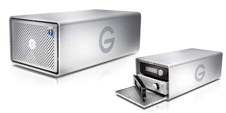 G Technology G Raid