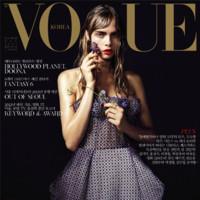Vogue Korea Diciembre 2012